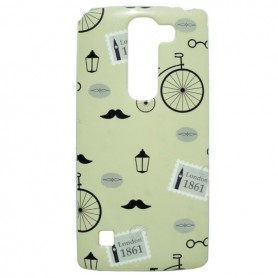 Capa Gel Londres Spirit / 4G LTE