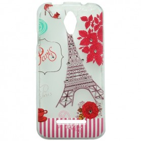 Capa Gel Paris Smart 4