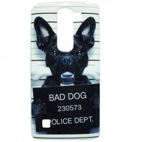 Capa Gel Bad Dog Spirit / 4G LTE