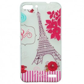 Capa Gel Paris 2 Smart Ultra 6