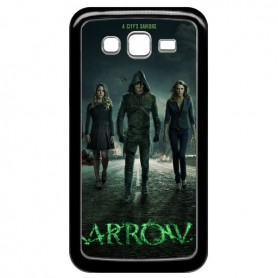 Capa Arrow - Design 1