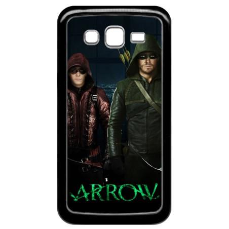 Capa Arrow - Design 2