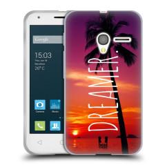 Capa HC Dreamer One Touch Pixi 3 (4)
