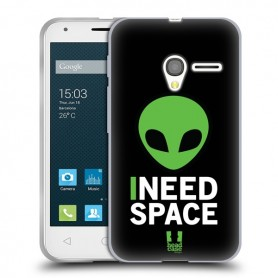 Capa HC Alien One Touch Pixi 3 (4)
