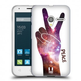 Capa HC Peace One Touch Pixi 3 (4)