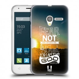 Capa HC Fear Not One Touch Pixi 3 (4)