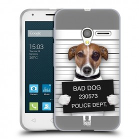 Capa HC Bad Dog One Touch Pixi 3 (4)
