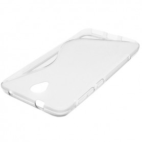 Capa Gel Curve One Touch Idol 2