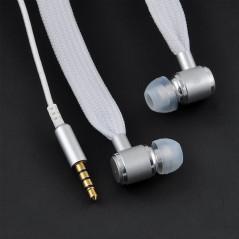 Auriculares Cordão