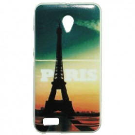 Capa Gel Paris 3 Smart Prime 6