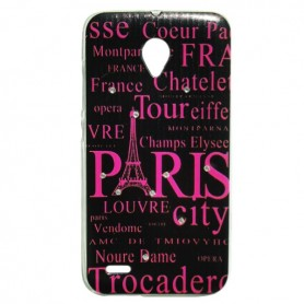 Capa Gel Paris 4 Smart Prime 6