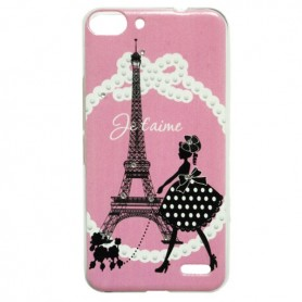 Capa Gel Paris 3 Smart Ultra 6