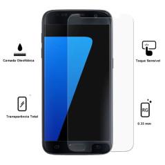 Película Vidro Temperado Galaxy S7