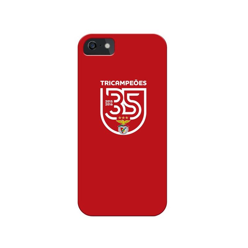Capa Oficial Benfica - Design 2