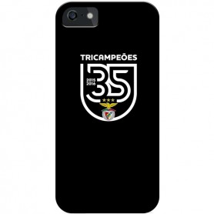Capa Oficial Benfica - Design 4