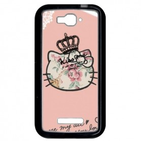 Capa Hello Kitty One Touch Pop C7