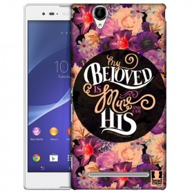 Capa Beloved Xperia T2 Ultra / Dual