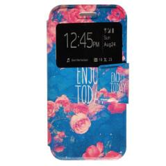 Capa Flip Janela Galaxy S7