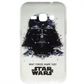 Capa Gel Star Wars Galaxy J1 (2016)