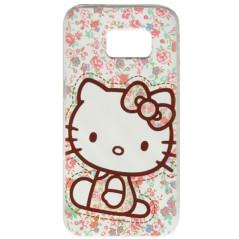Capa Gel Hello Kitty Galaxy S7