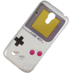Capa Game Boy Galaxy S4 Mini