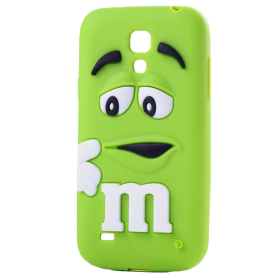 Capa M&M Galaxy S4 Mini