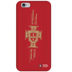 Capa Oficial Seleção Portuguesa - Design 2