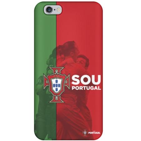 Capa Oficial Seleção Portuguesa - Design 3