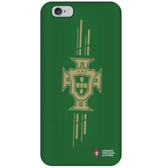 Capa Oficial Seleção Portuguesa - Design 5