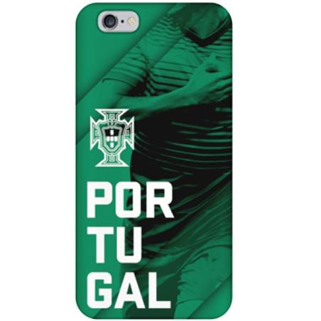 Capa Oficial Seleção Portuguesa - Design 6
