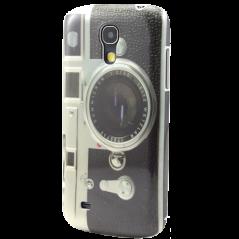 Capa Câmera II Galaxy S4 Mini