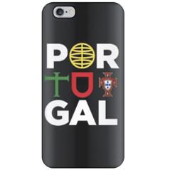 Capa Oficial Seleção Portuguesa - Design 7