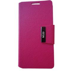 Capa Flip Lumia 520