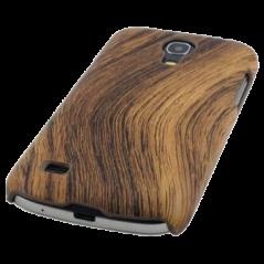 Capa Madeira Galaxy S4 Mini