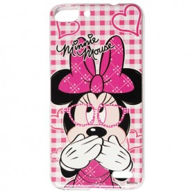Capa Gel Minnie Smart Ultra 6