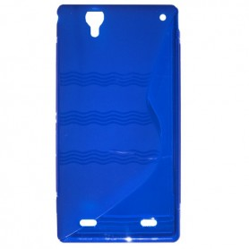 Capa Gel S Wave Xperia T2 Ultra / Dual