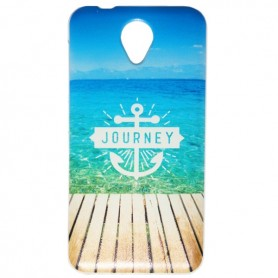 Capa Gel Journey Smart Prime 7