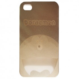 Capa Doraemon iPhone 4 / 4s