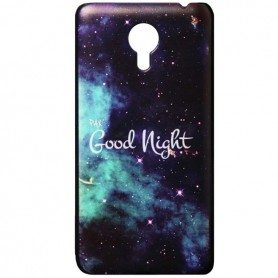 Capa Good Night M1 Metal (Blue Charm)