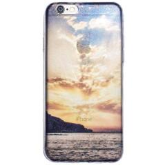 Capa Gel Paisagem 1 iPhone 6 / 6s