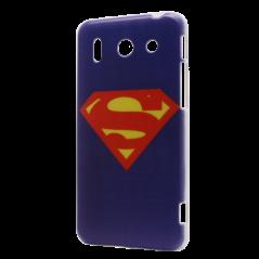 Capa Super-Homem Ascend G510