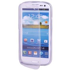 Capa Flip Gel Galaxy S4