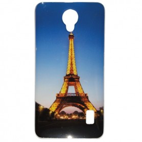 Capa Gel Eiffel Ascend Y635