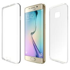 Capa Gel 2 Lados Galaxy S7 Edge