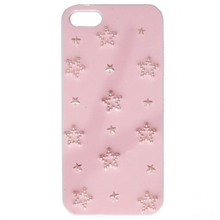 Capa Estrelas iPhone 5 / 5s / SE