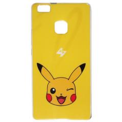 Capa Gel Pokemon Pikachu Ascend P9 Lite