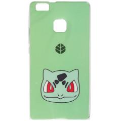 Capa Gel Pokemon Bulbasaur Ascend P9 Lite