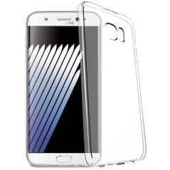 Capa Gel 0.3mm Galaxy Note 7