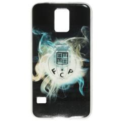 Capa Gel Porto Galaxy S5 / Neo / Plus