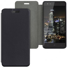 Capa Flip Aquaris X5 Plus